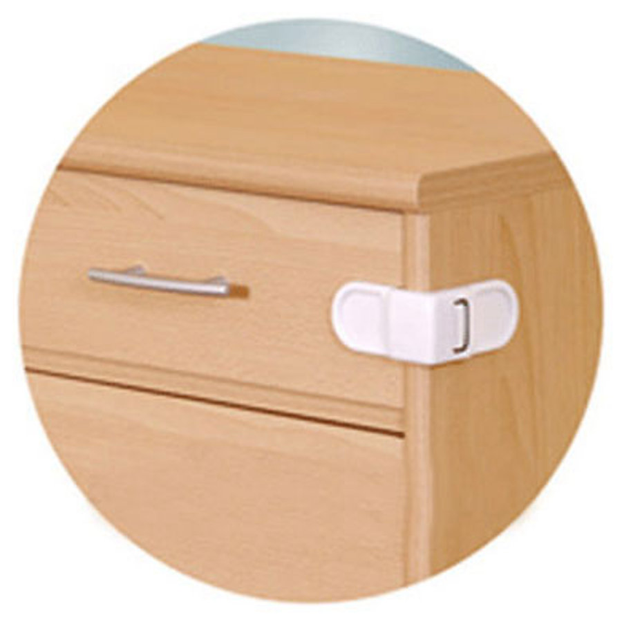 REER Cabinet and Drawer Lock