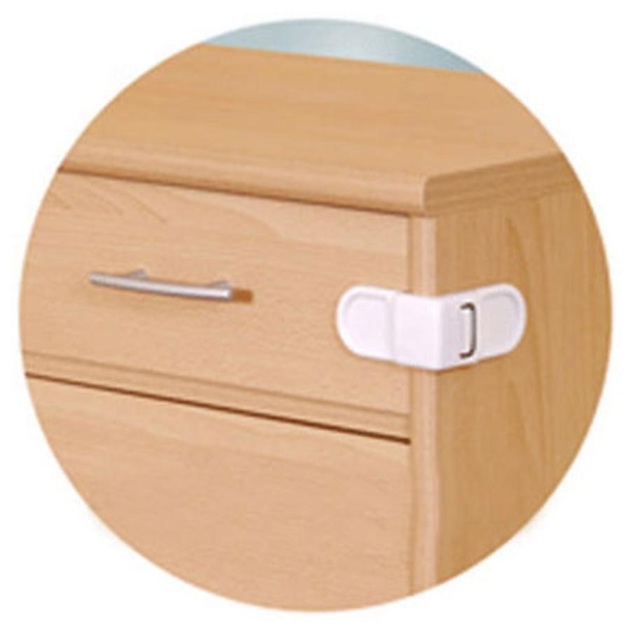 REER Zamknięcie zabezpieczające szuflady i szafki