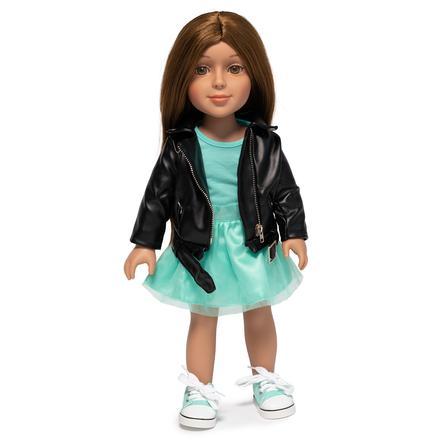 I'M A GIRLY Fashion-Doll Lucy