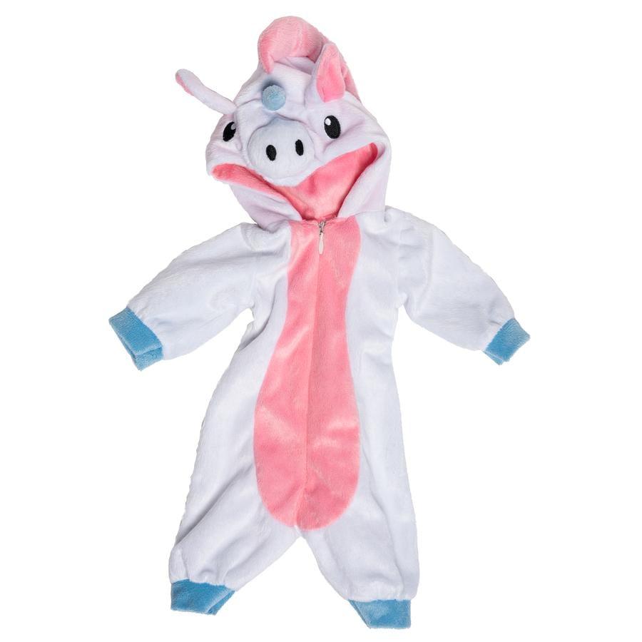 I'M A GIRLY  Unicorn Pyjama
