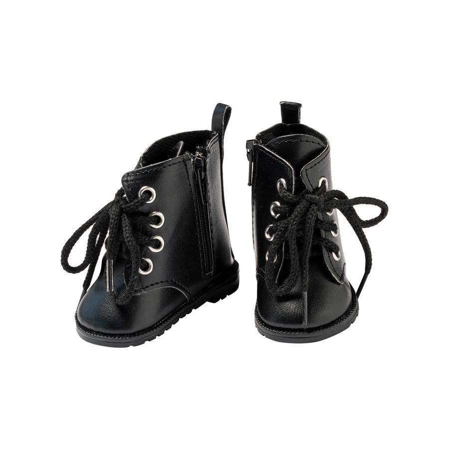 I'M A GIRLY Black Rock Rebel Boots
