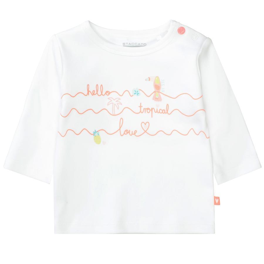 STACCATO Shirt white