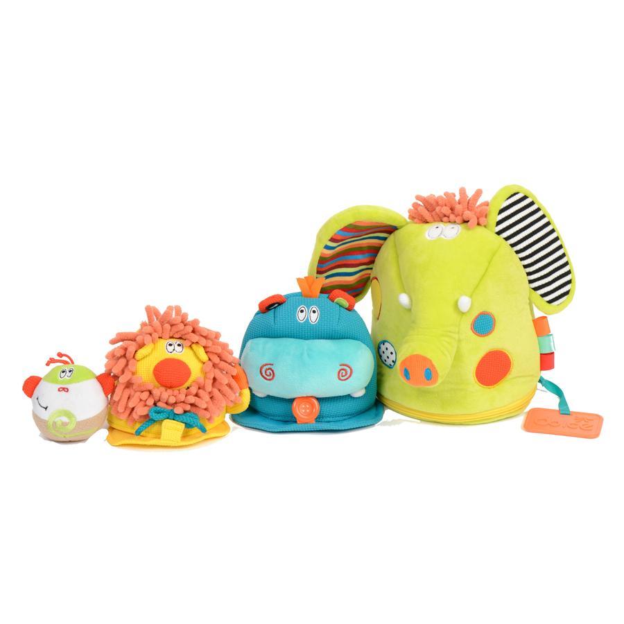 dolce Toys Safari Dobrodružství