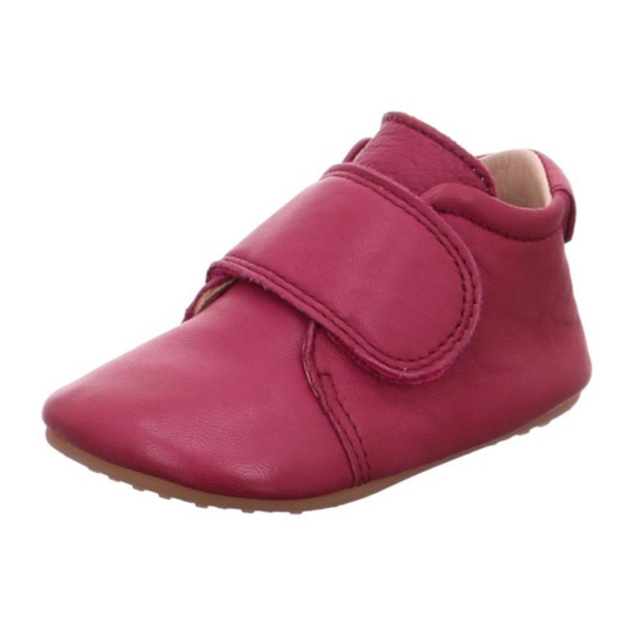 superfit Crawling sko Papageno rød (medium)