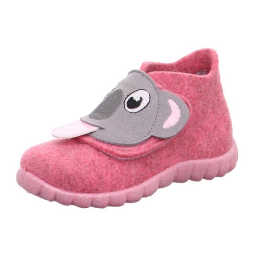 superfit Hausschuh Happy Koala pink