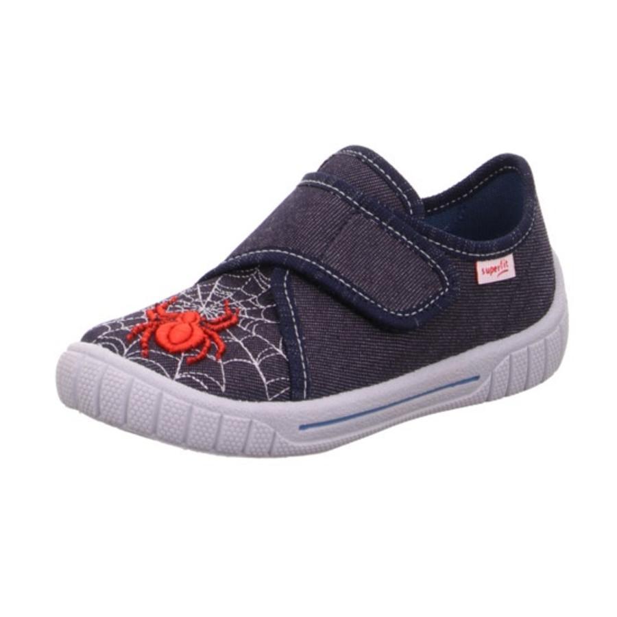 superfit  Pantofola Bill blu