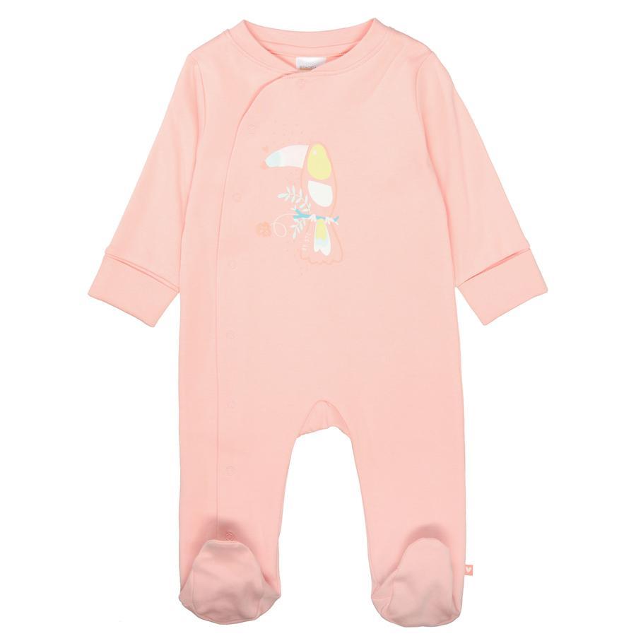 STACCATO Pyjama 1tlg. soft peach