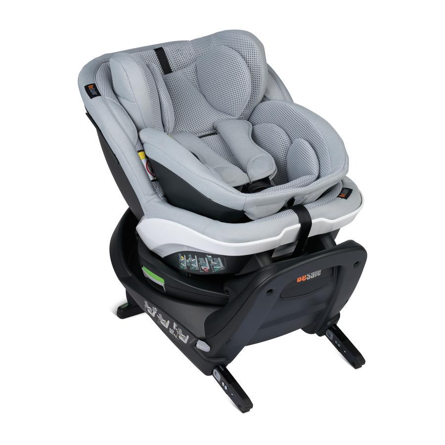 BeSafe Kindersitz iZi Turn B i-Size Peak Mesh