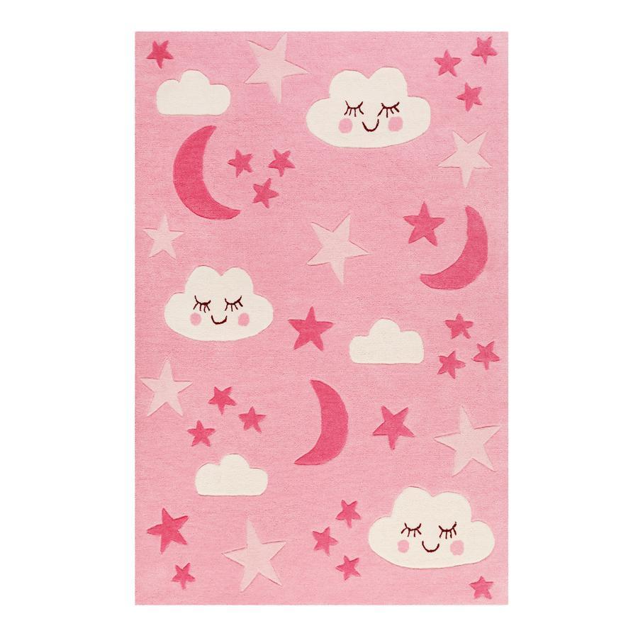 Smart Kids Teppich LaLeLu pink
