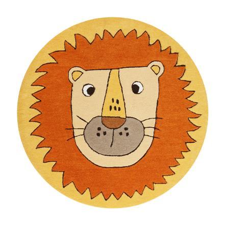 Smart Kids Teppich Linus orange