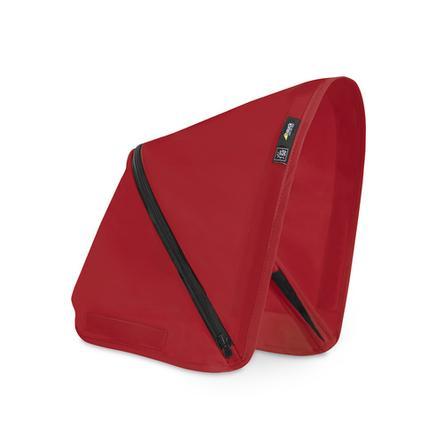hauck Sonnenverdeck Swift X Single Deluxe Canopy Red