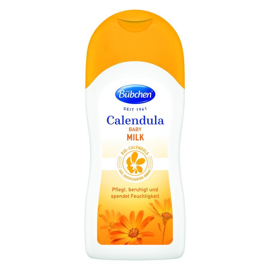 Bübchen Körpermilch Calendula Milk für Babys 200ml