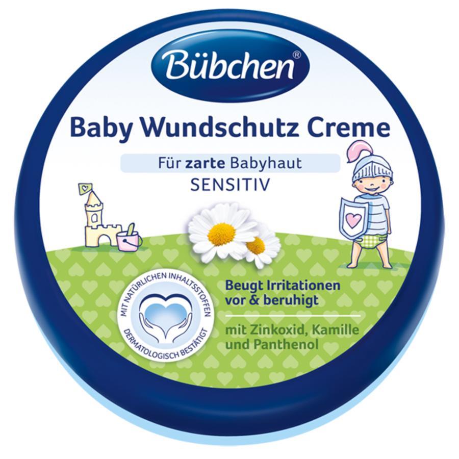 Bübchen Wundschutzcreme für Babys 150ml