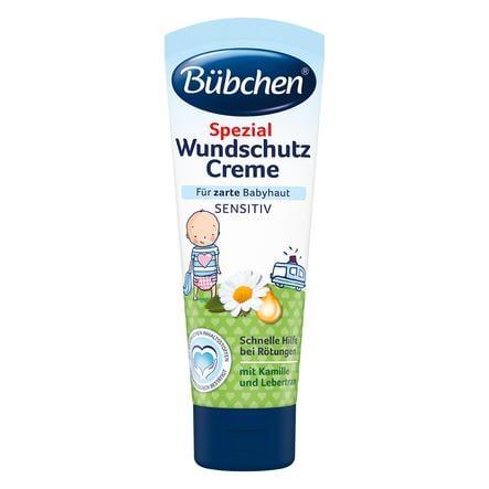 Bübchen Wundschutz Creme Spezial für Babys 75ml
