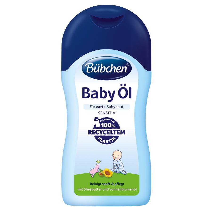 Bübchen Baby Öl 400ml