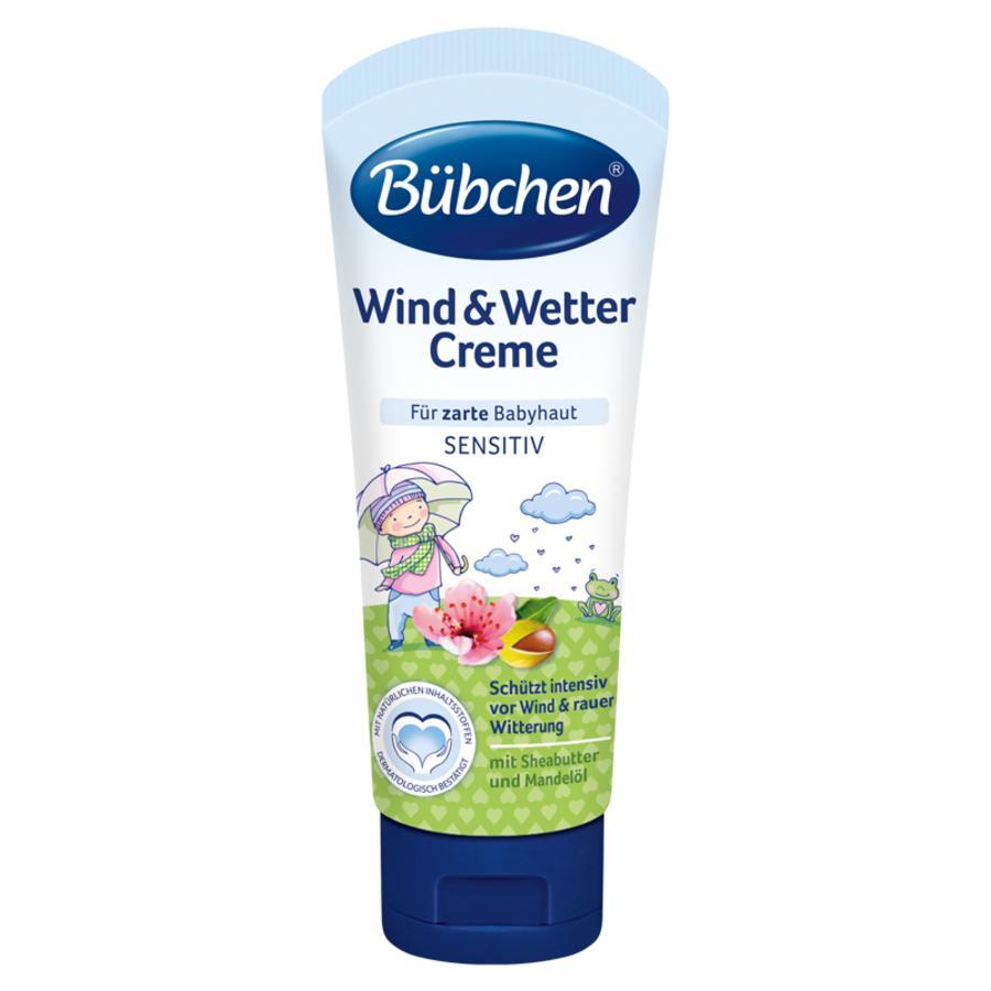 Bübchen Wind und Wetter Creme 75 ml