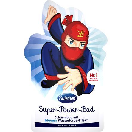 Bübchen Schaumbad Kids Super-Power Bad in blau 40ml