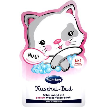 Bübchen Schaumbad Kids Kuschel in pink Bad 40ml