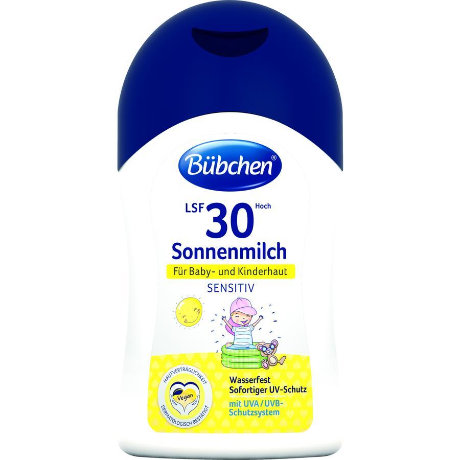 Bübchen Sonnenmilch LSF30 150ml für Babys