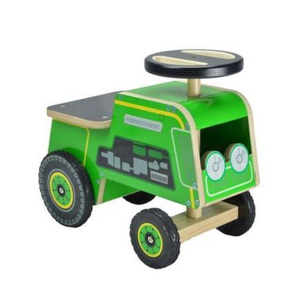 kiddimoto ® Ride-On-Toy liten traktor