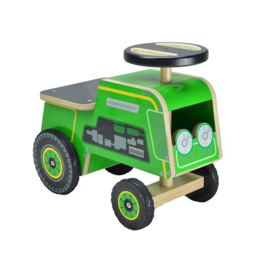 kiddimoto  ® Ride-On-Toy malý traktor