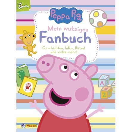 CARLSEN Peppa: Mein wutziges Fanbuch