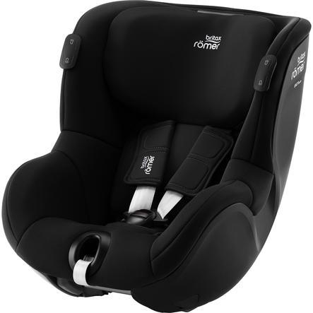 Britax Römer Kindersitz Dualfix iSENSE Space Black