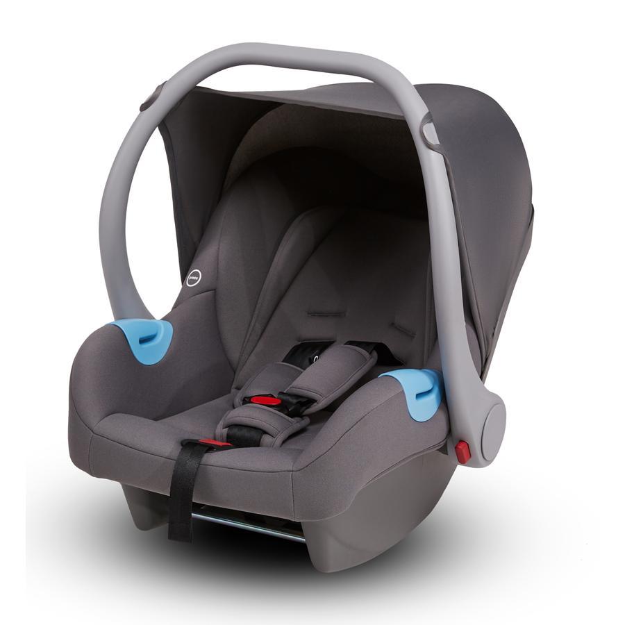 anex Dětská sedačka pro m/typ a e/typ Grey