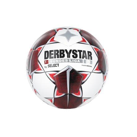 "XTREM Toys and Sports - Derbystar Fußball BUNDESLIGA ""Player Special"" Saison 19/20 rot"