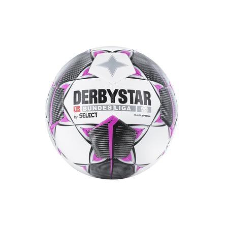 """XTREM Leker og sport - Derbystar Football BUNDESLIGA """"Player Special"""" sesong 19/20 rosa"""