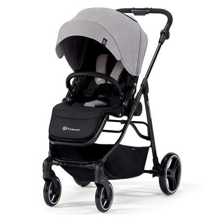 Kinderkraft Vesto Grey 2021