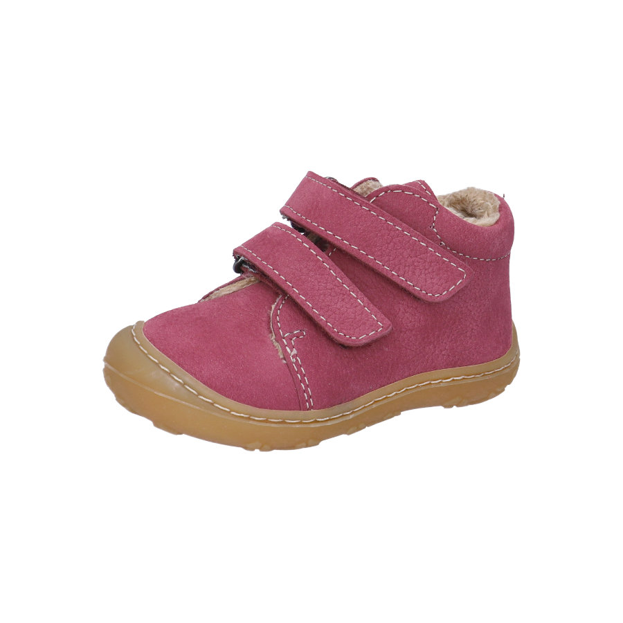Pepino  Zapato bajo Fucsia crujiente (medio)
