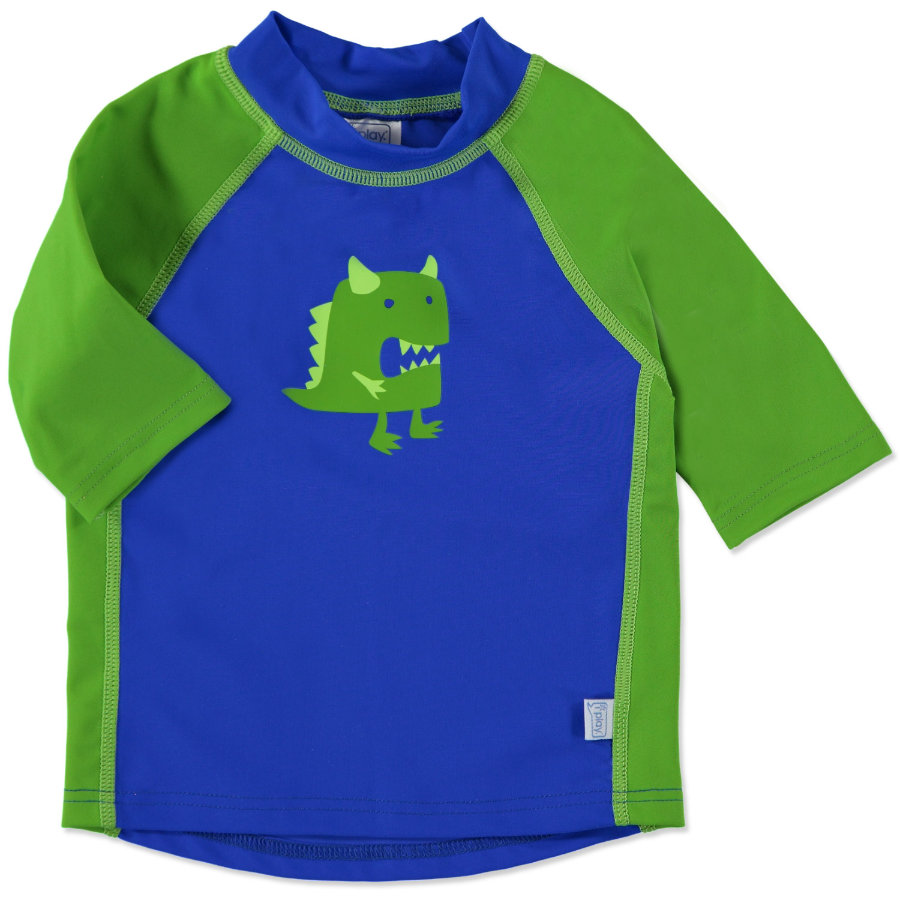 i play.® Boys UV-Shirt RASHGUARD Drache