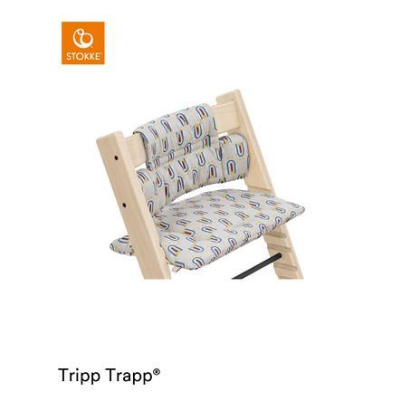 STOKKE® Tripp Trapp® Classic Baby Sitzkissen Robot Grey