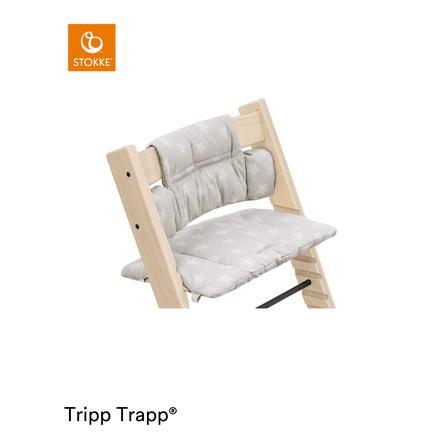 STOKKE® Tripp Trapp® Classic Baby Sitzkissen Star Silver