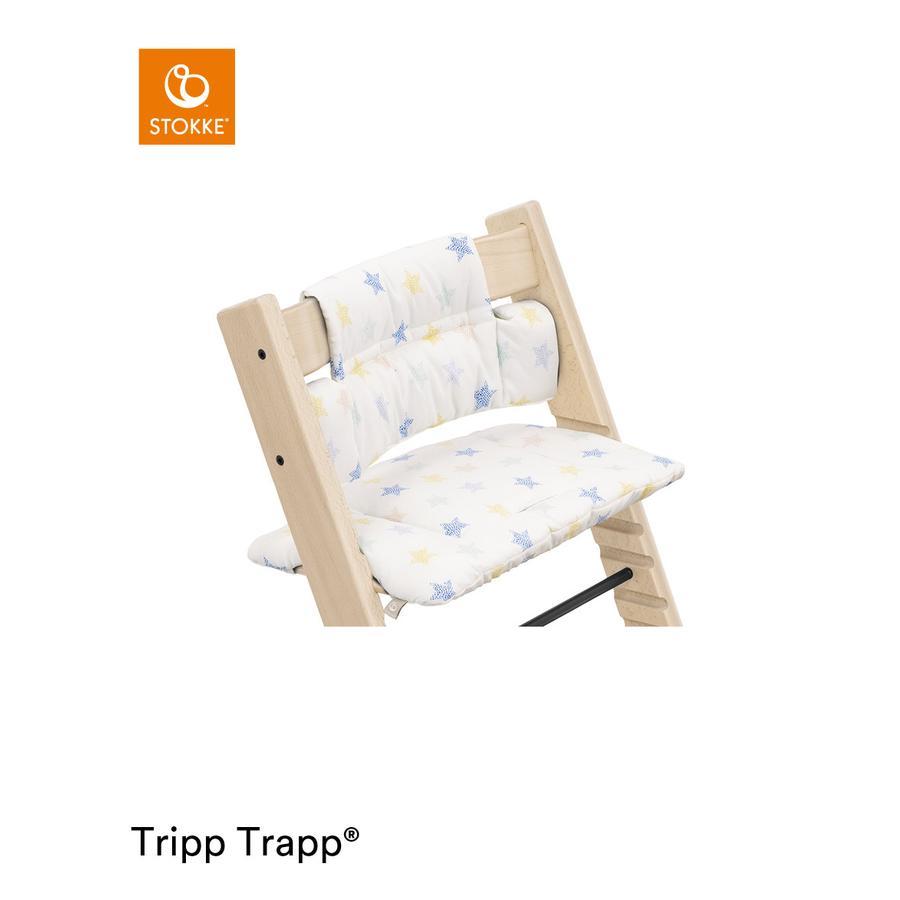 STOKKE® Tripp Trapp® Classic Baby Sitzkissen Stars Multi
