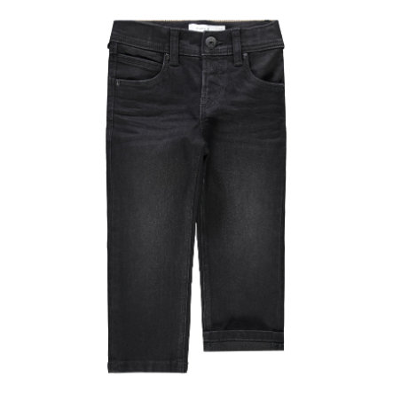 name it Jeans Nmmryan Black Denim