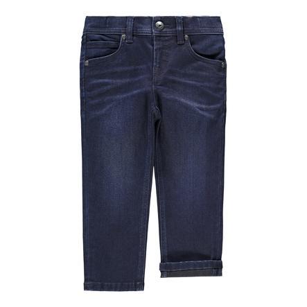 name it Jeans Nmmryan Dark Blue Denim