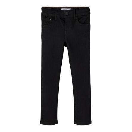 name it Jeans Nmfpolly Black Denim