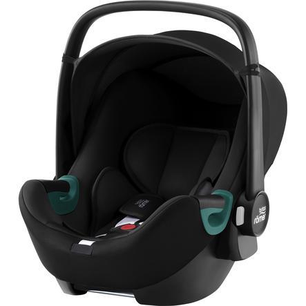 Britax Römer Babyschale Baby-Safe 3 i-Size Space Black