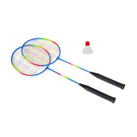 "XTREM Toys and Sports - HEIMSPIEL Badminton Set ""Rookie"""