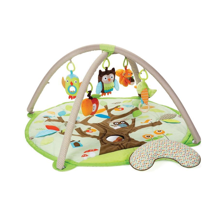 Skip Hop Treetop Friends Krabbel- und Spieldecke