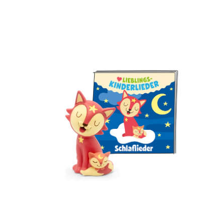 tonies® Lieblings- Kinderlieder- Schlaflieder (Relaunch)