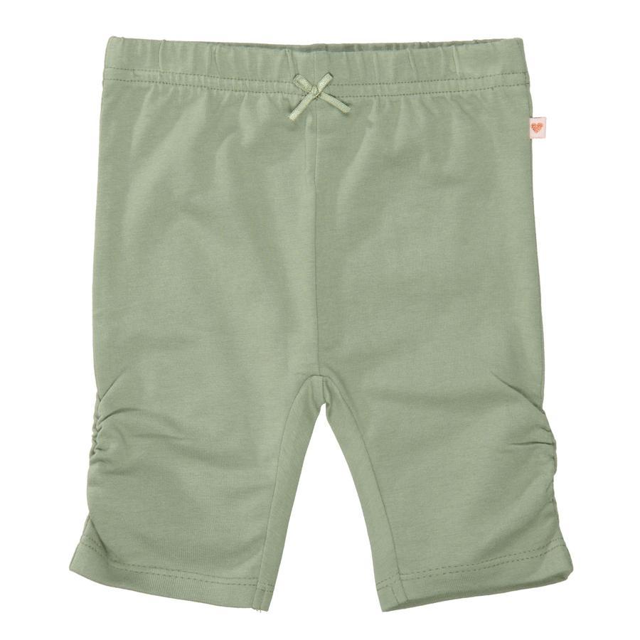 STACCATO Capri-Leggings khaki