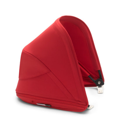 bugaboo Sonnendach Bee 6 Red