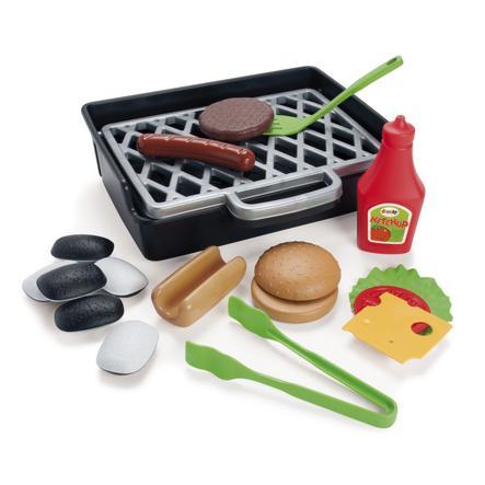 dantoy BBQ Burger & Hotdog Set Blister Pack