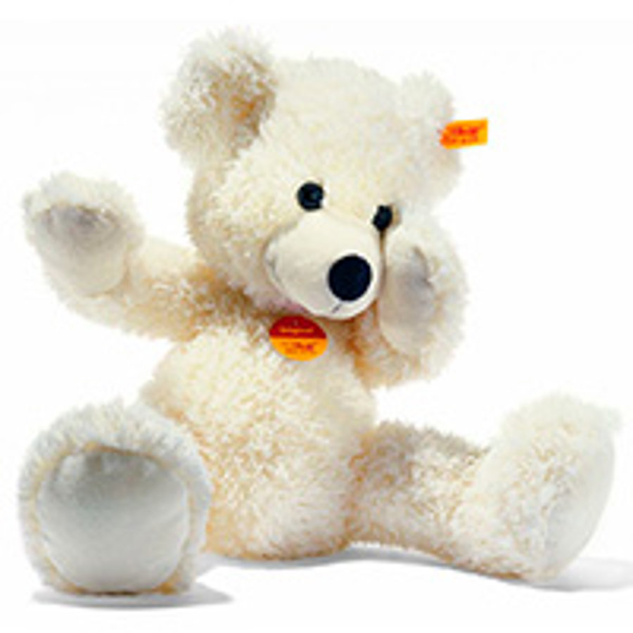 STEIFF Teddy Bear Lotte 40 cm, white