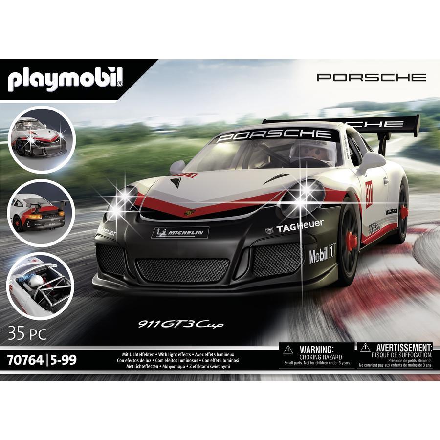 PLAYMOBIL  ® Porsche 911 GT3 Cup 70764