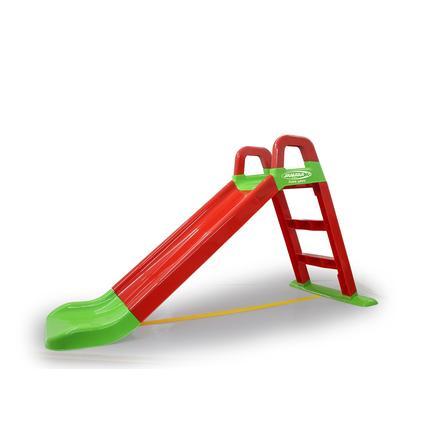 JAMARA Sklíčko Funny Slide , červené.