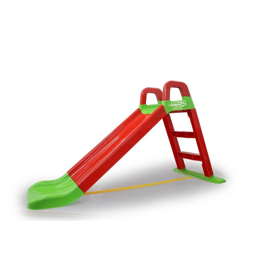 JAMARA Rutsche Funny Slide, rot